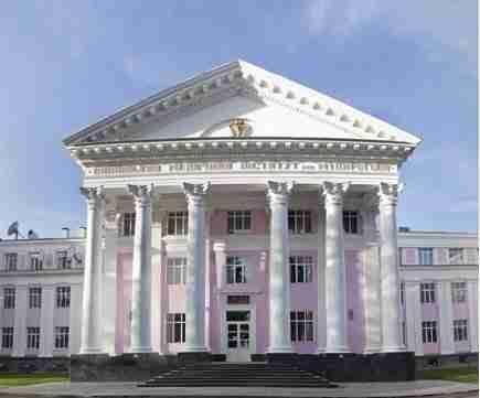 Vinnytsia National Medical University