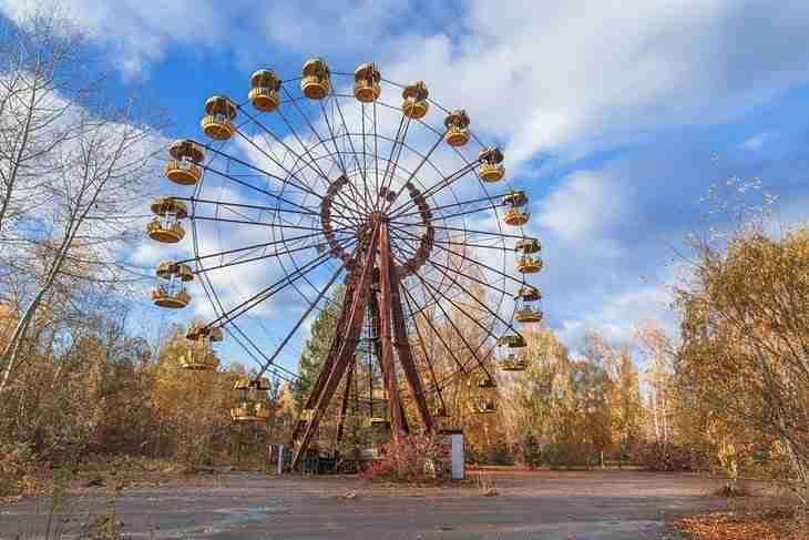 ukraine sightseeing